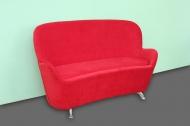 Жасмин, диван в ткани кардрой 221