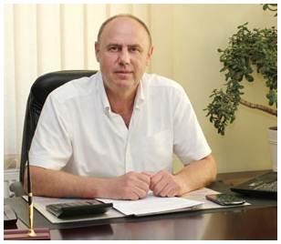 Директор Мебельной фабрики Катунь