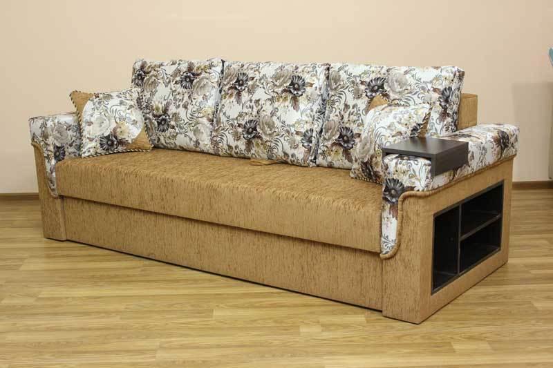 Дуэт диван