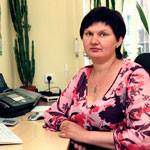 Костюченко Татьяна Николаевна