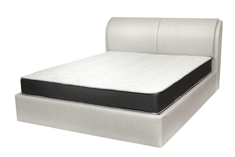 """Афина, кровать Большая мягкая кровать """"Афина"""" с латофлексом - одна из наших новинок. Сочетает в себе классический дизайн и современные технологии"""