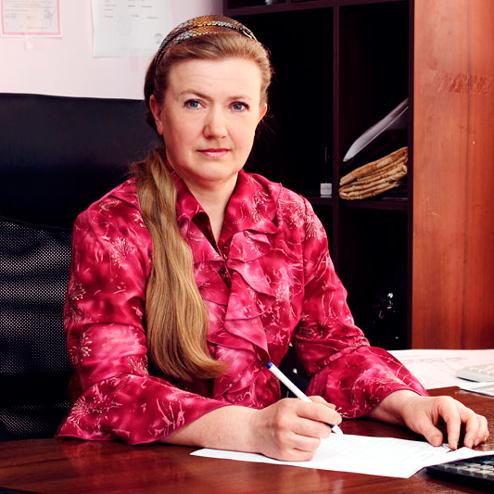 Бобкова Екатерина Александровна