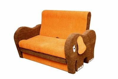Слоник, диван