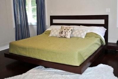 Кровати корпусные