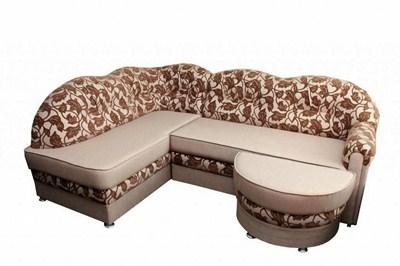 Лагуна, угловой диван