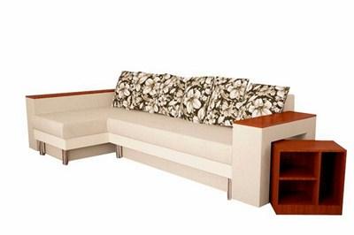 Сафари, угловой диван