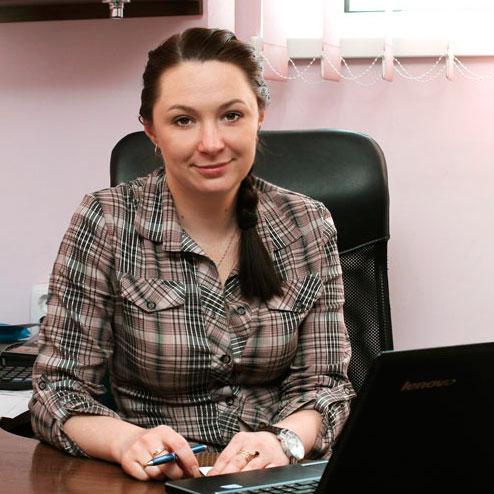 Кузнецова Юлия Викторовна