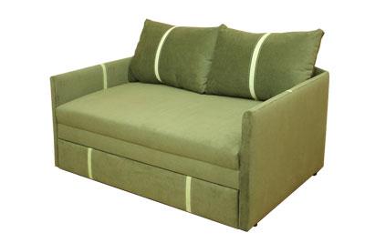 Орфей, диван