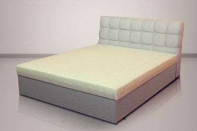 Орнелла, ліжко