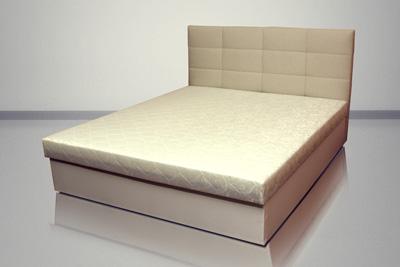ПАТРИЦІЯ, ліжко