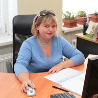 Сисоєва  Вікторія Олександрівна