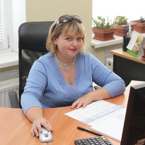 Сысоева Виктория Александровна