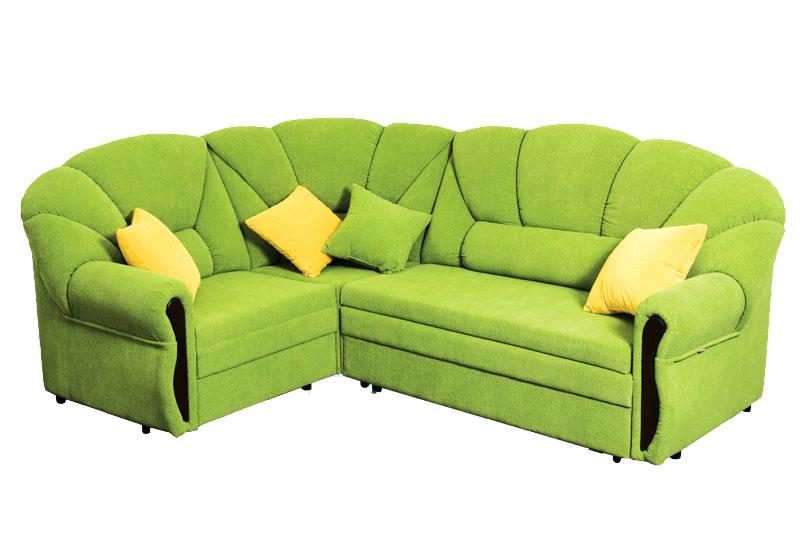 Алиса, угловой диван