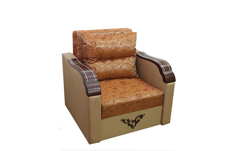 Этюд, кресло