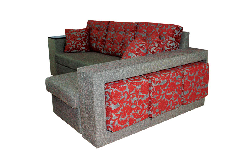 Карен Н, угловой диван