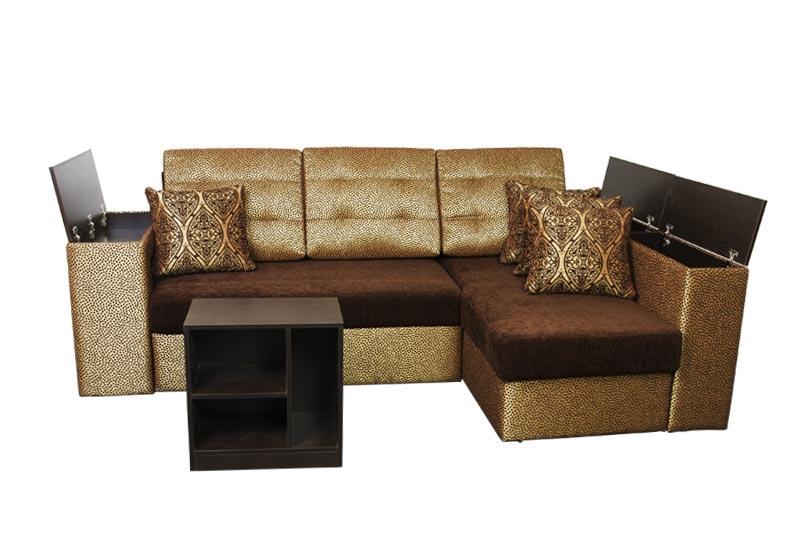 Карен, угловой диван