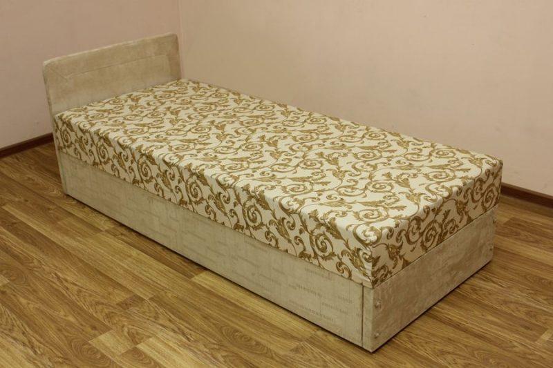 Кровать 08 блок