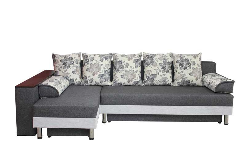 Симфония, угловой диван