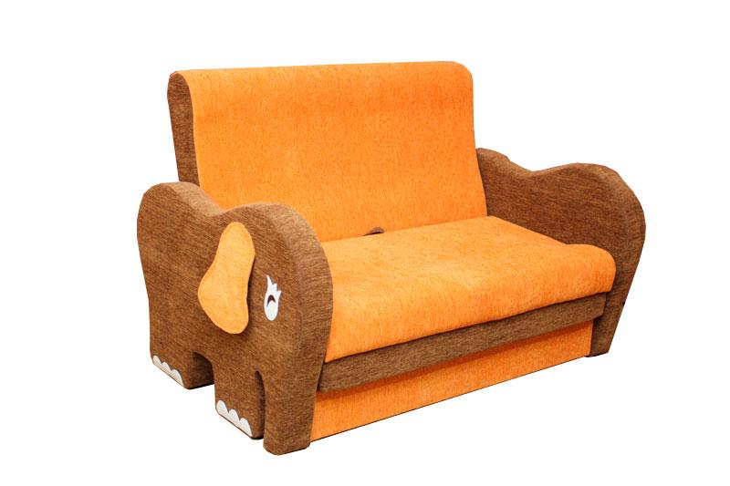 Слоник 1.2, диван