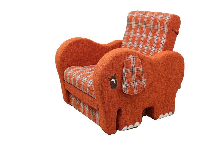 Слоник, кресло-кровать
