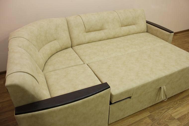 Елена, угловой диван