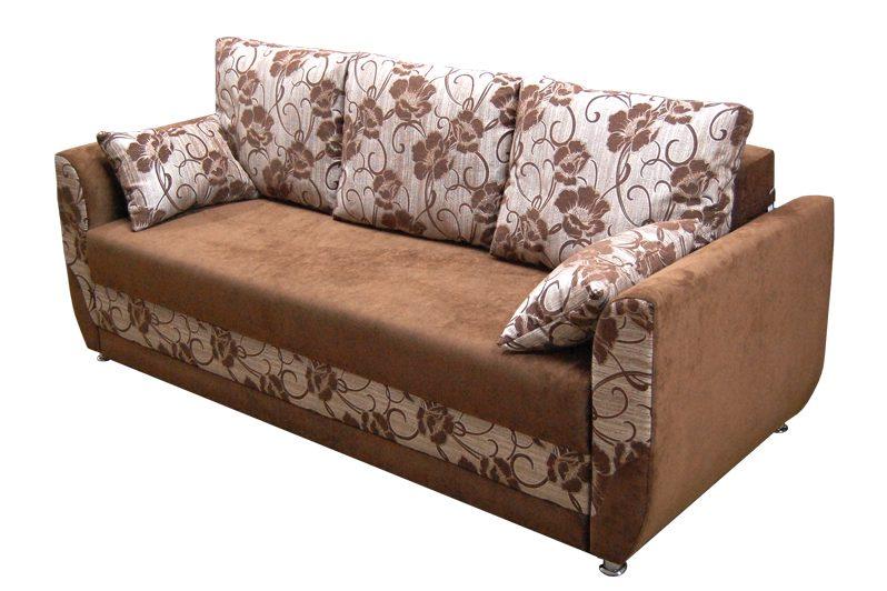 Татьяна, диван