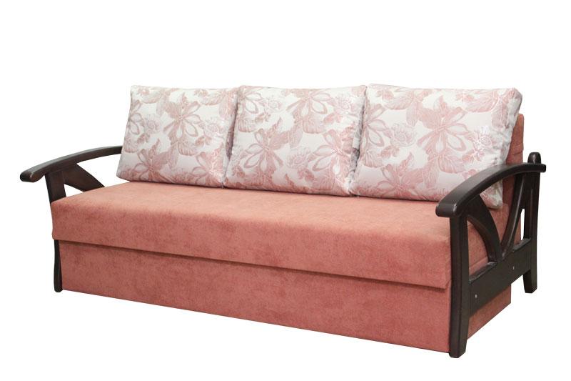 Юлия, диван