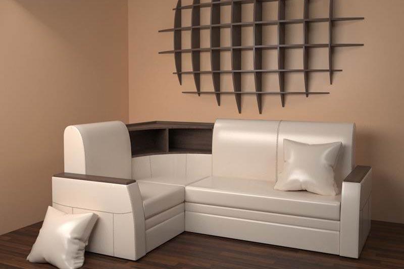 Ирен, угловой диван