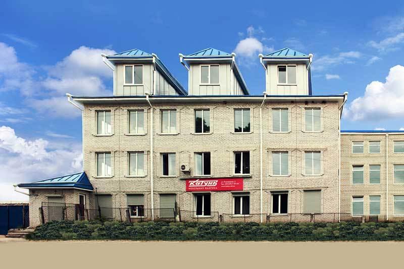 Мебельная фабрика Катунь