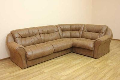 Диана. диван собранный из нескольких секций