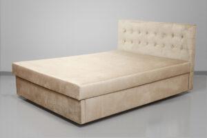 Белла, кровать