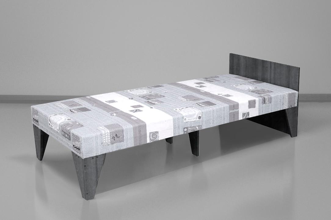 Кровать 08 дсп