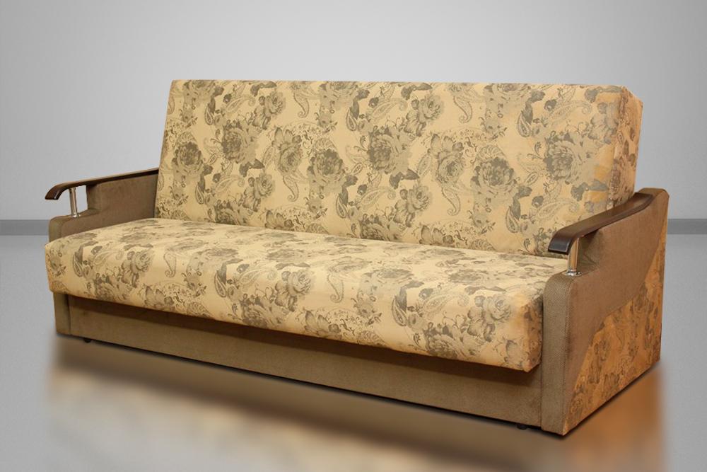 Книжка Д, диван