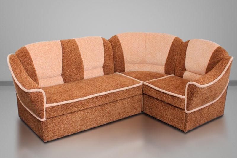 Лидия, угловой диван