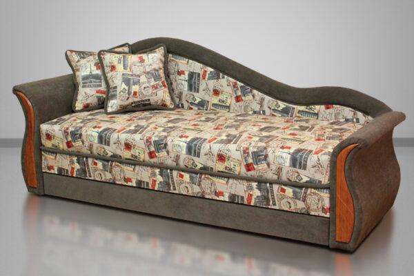 Софа 3, диван