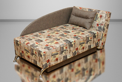 Денди, диван