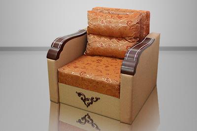 Этюд, кресло-кровать