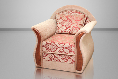 Софа, кресло
