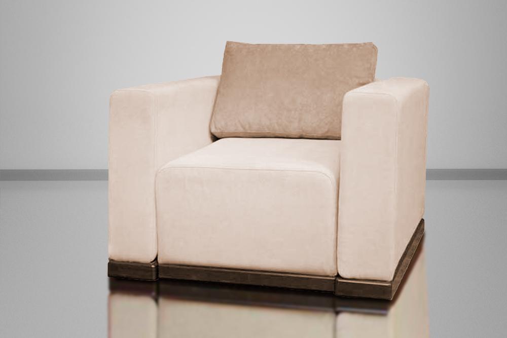 Милан, кресло