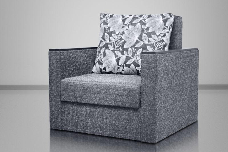 Сафари (Симфония), кресло-кровать
