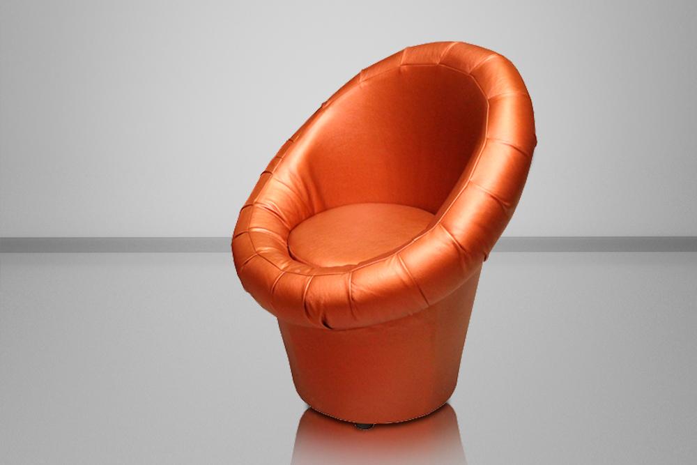 Тюльпан, кресло