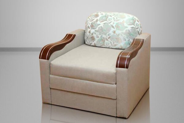 Вояж Н, кресло-кровать