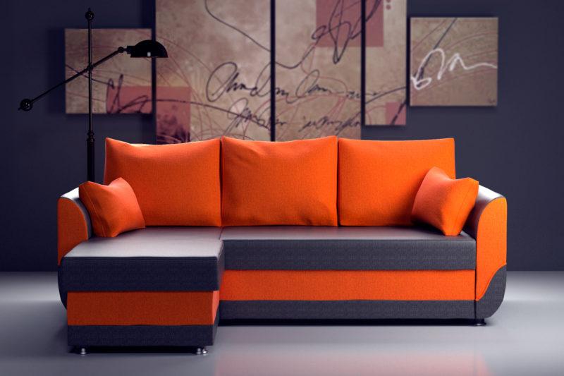Татьяна, угловой диван