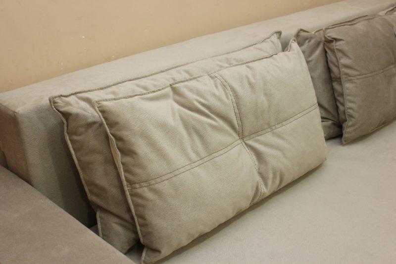 Люкс, подушки дивана