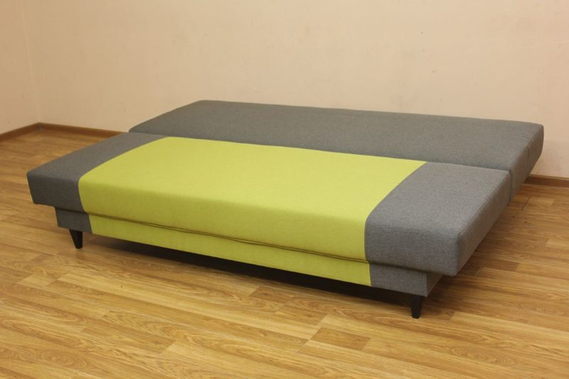 Сандра, диван разложенный