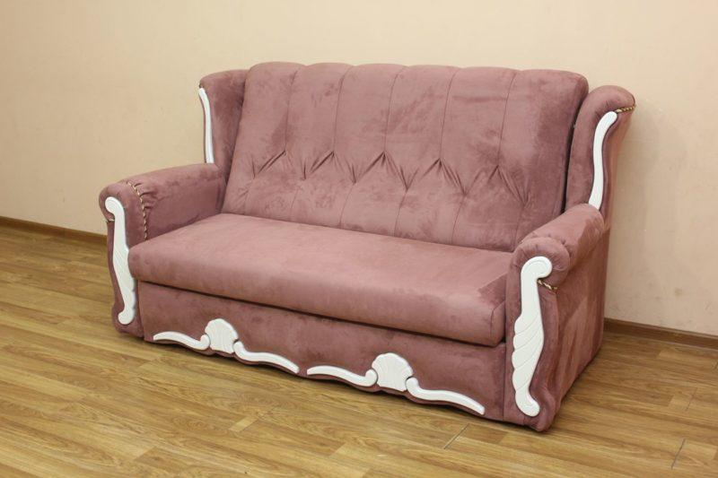 Роксана, диван
