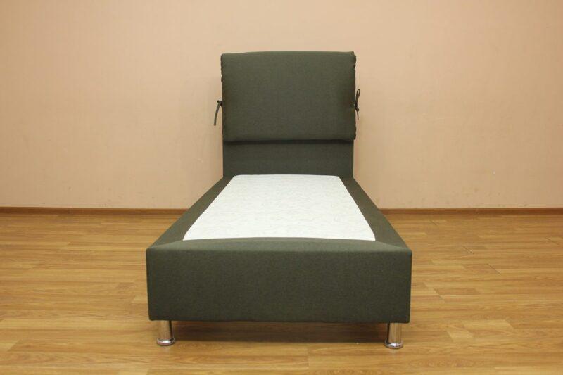 Баффи, кровать