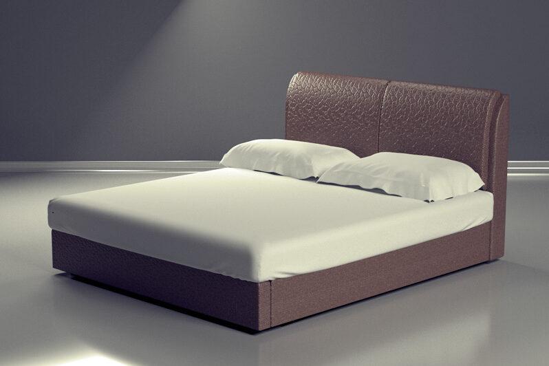 Афина С, кровать