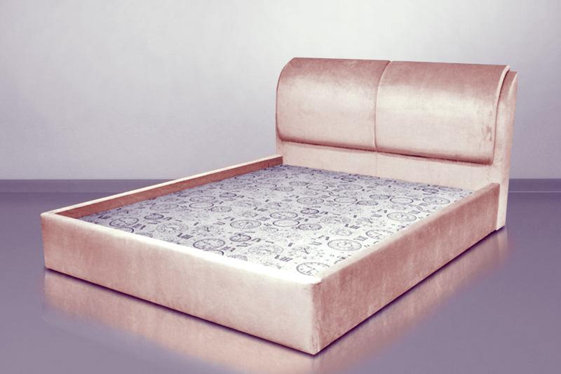 Афина Б , кровать