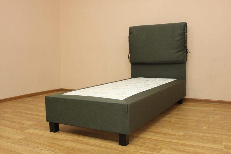 Баффи, кровать, деревянные ножки